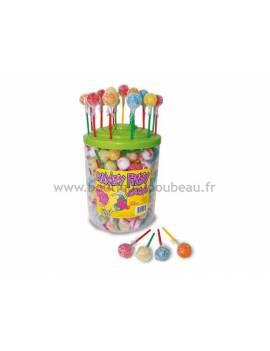 """S de Boucher """"crochet"""" inox"""