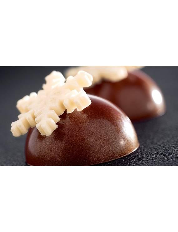 Candy melt Wilton chocolat blanc