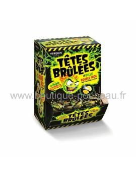 Haribo Super Frites PIK Boîte de 210 pièces