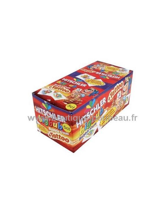 Haribo Banan's boîte 210 piéces