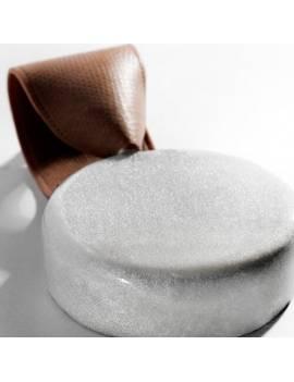 Chocola's Crispy choc 36 tuiles au chocolat au lait