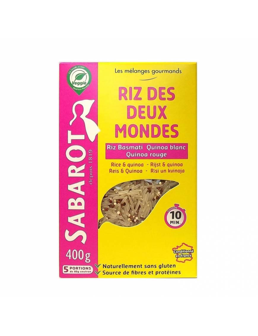 Farine de blé T55 - Sachet de 1kg