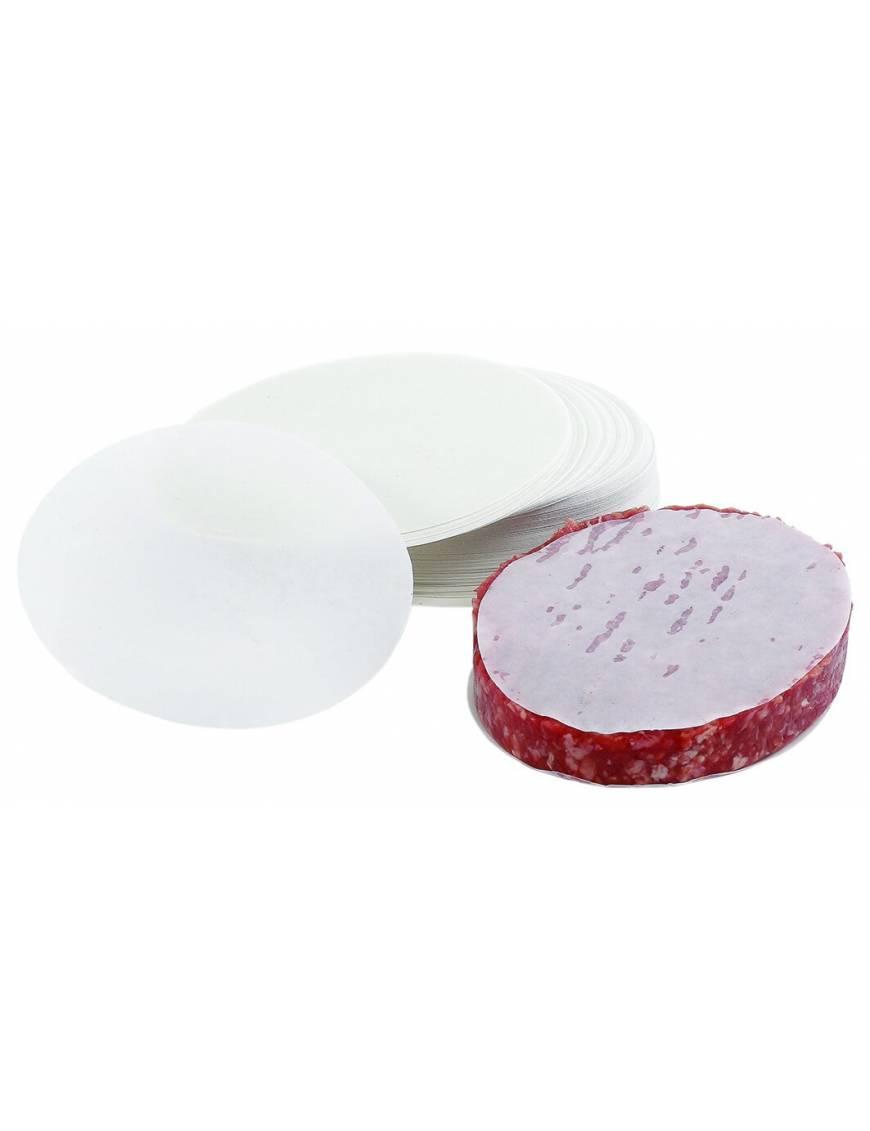 Disque de pâte à sucre Blanche Neige Ø21cm