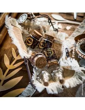 Douille de décoration Triple Étoile