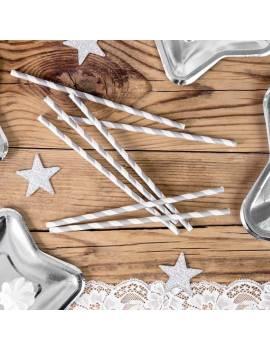 Mini-caissettes Cupcakes Reine des Neiges x60