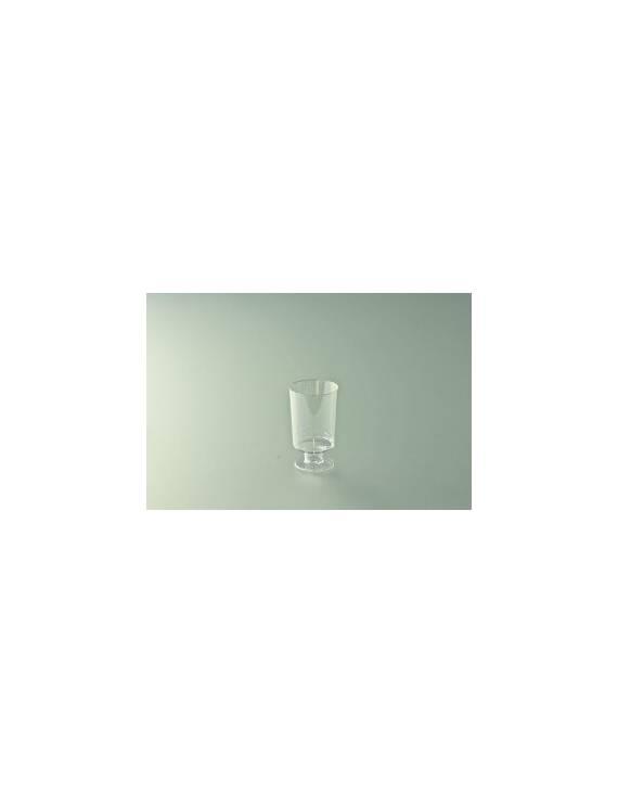 Verre à Pied Cristal 10 cl