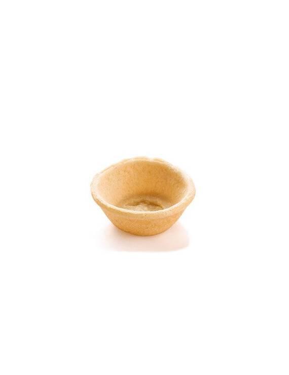 Gourmande, mini tartelettes Ø4cm