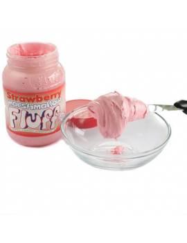 Pâte à tartiner MARSHMALLOW - Fluff fraise