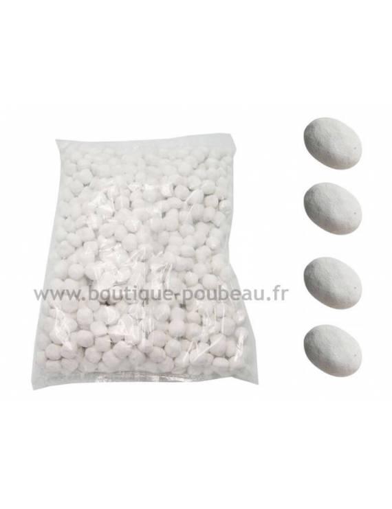 Karaneige -Kara'bool sachet 3 kg