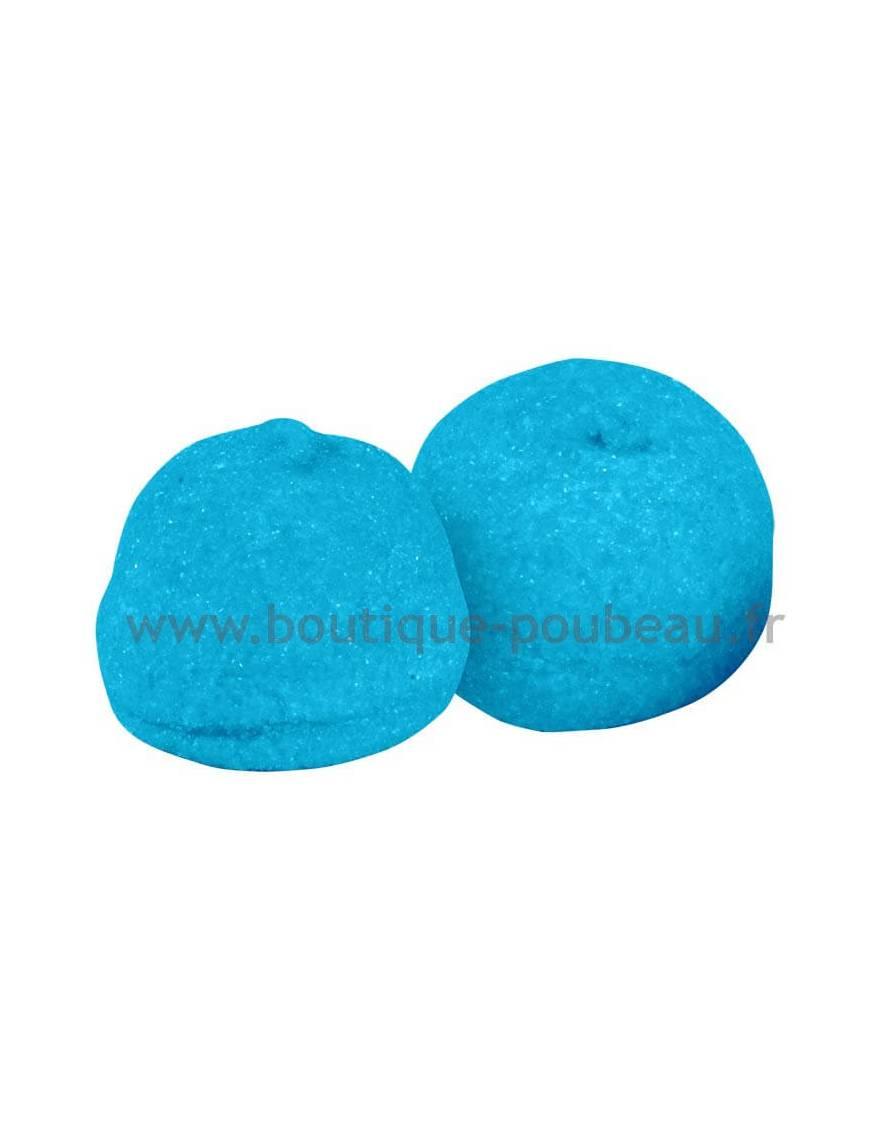 Balle de golf  bleu goût framboise sachet 900gr