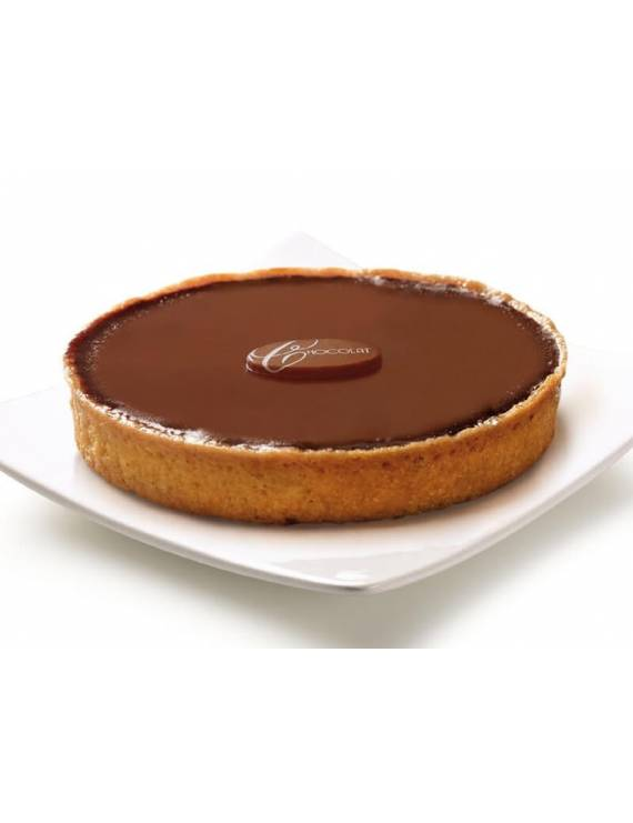 Tartelettes individuelles surgelées au chocolat