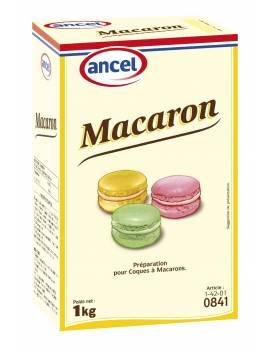 Préparation pour Coques à Macarons - 1 Kg
