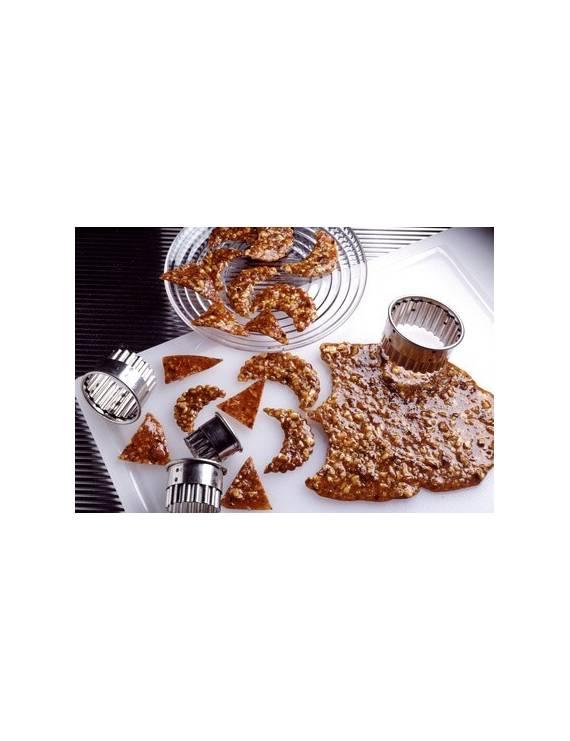 Préparation Cake au Caramel 1kg
