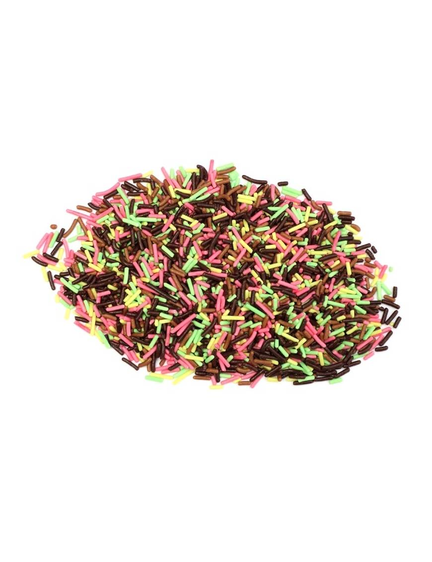 Kismache fraise - fraisso'bool sachet 3 kg