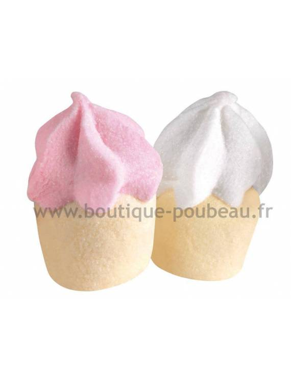 Marshmallow cupcakes 900gr