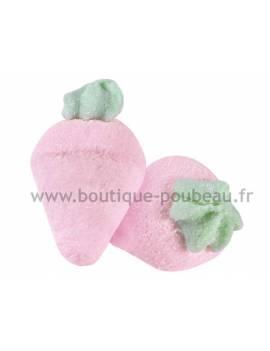 Marshmallow Fraise Rose 900gr