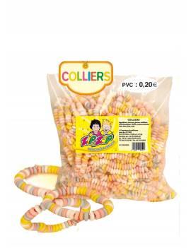 Colliers ZIP-ZAP vrac 2,25kg