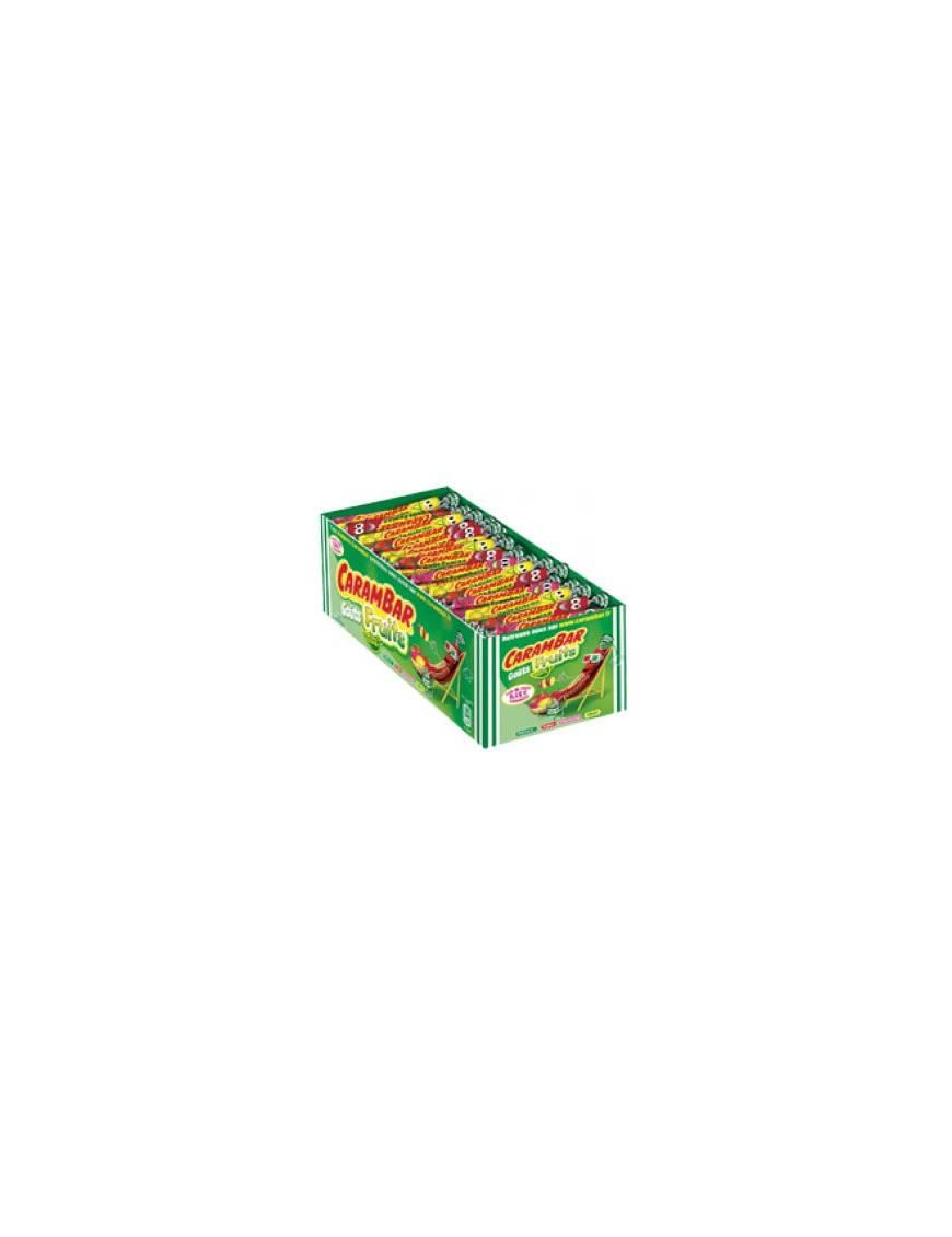 Carambar fruits 200 piéces