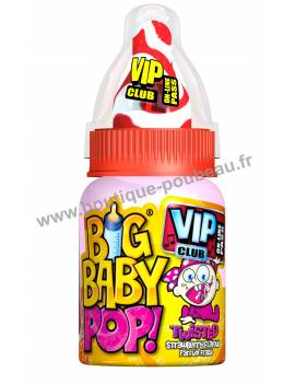 Big Baby Pop Twisted 12 piéces