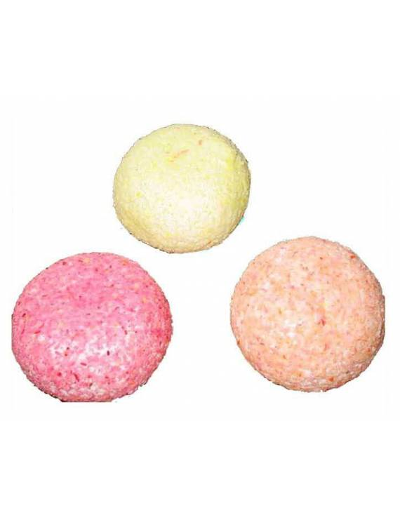 Boules de coco 100 piéces