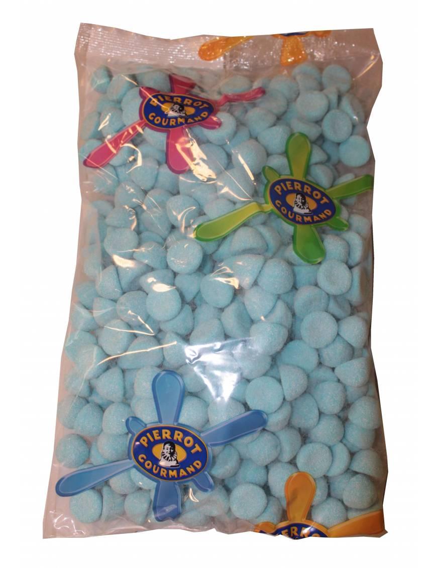 Dôme bleu fizzy 1.5kg