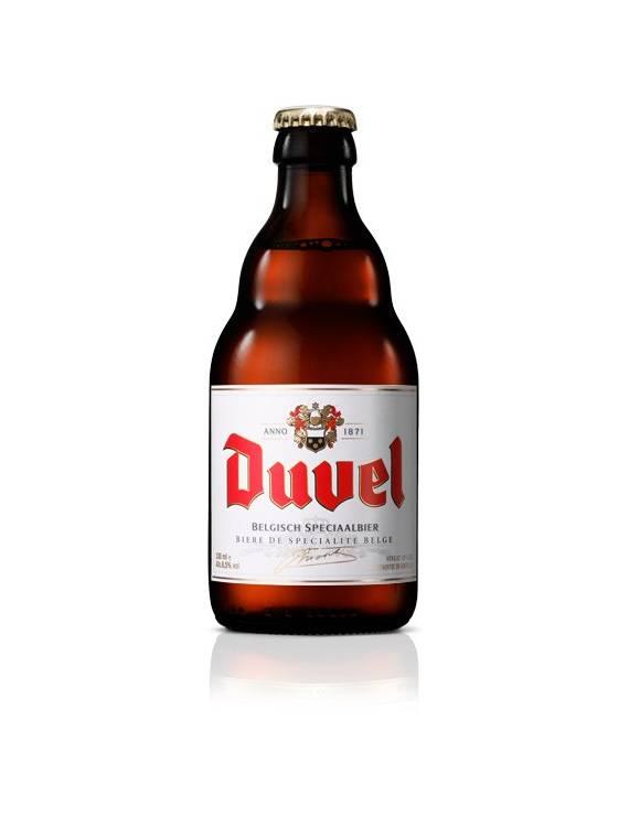 duvel biere blonde belge oise