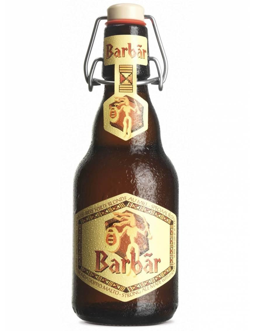 barbar biere belge miel oise