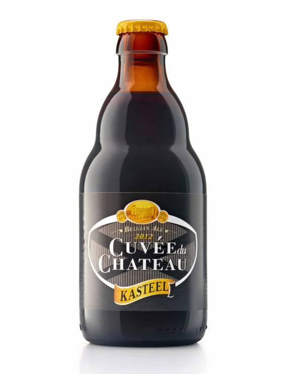 Kasteel Cuvée du Château biere oise