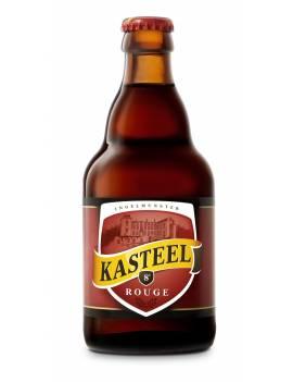 kasteel rouge biere belge oise
