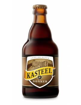 kasteel donker biere belge oise