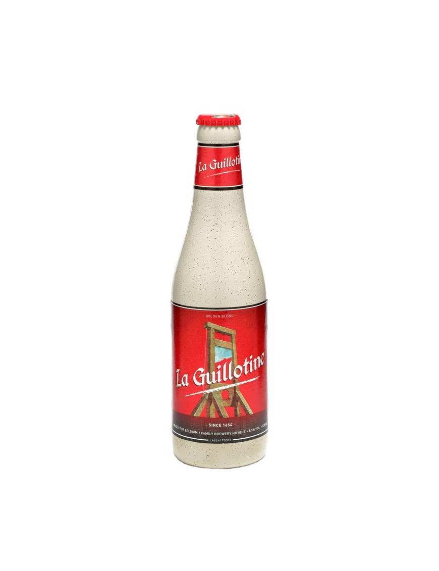 La Guillotine biere belge oise