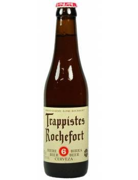 Trappiste Rochefort 6 biere belge trappiste