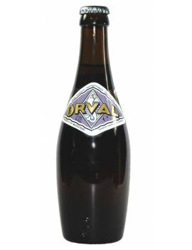 Biere trappiste blonde orval