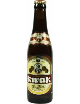 Kwak biere belge blonde