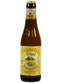 Tripel Karmeliet biere belge blonde oise