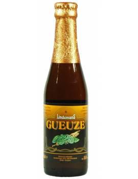 Lindemans Gueuze biere belge lambic oise
