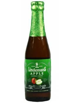 Lindemans pomme apple biere belge lambic oise