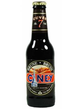 Ciney biere brune belge oise