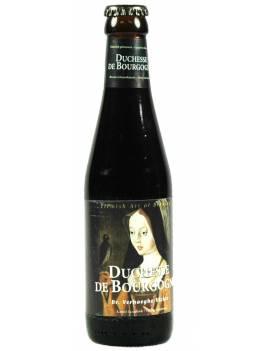 duchesse de bourgogne biere belge brune oise