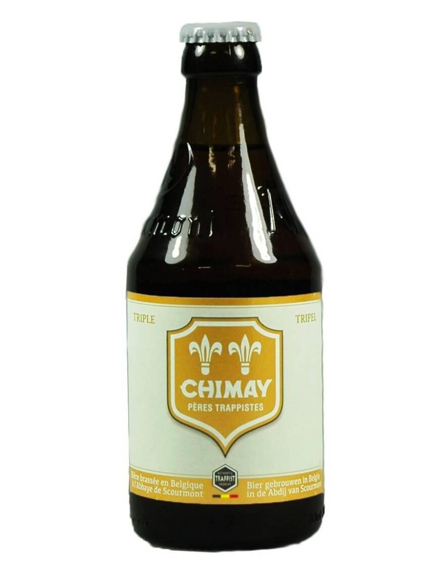 chimay triple tripel biere belge trappiste