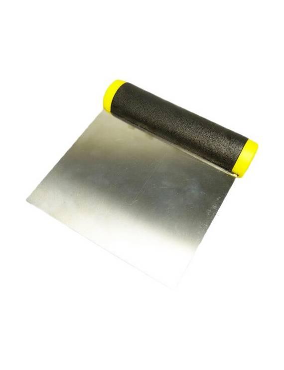 Coupe pâte acier souple droit