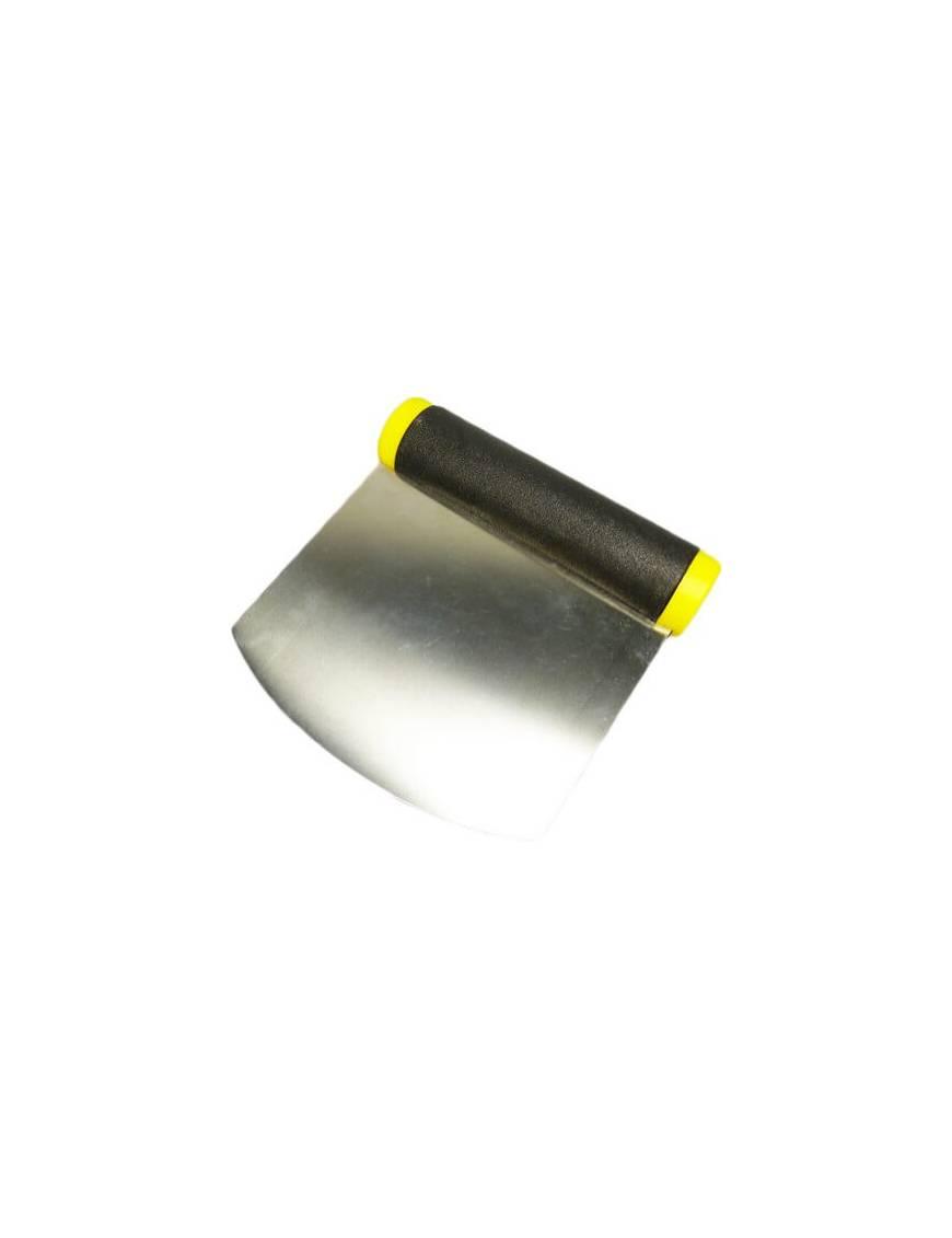 Coupe pate acier rigide rond