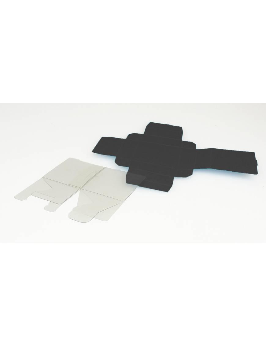 cube noire