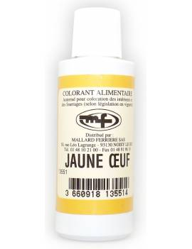 Colorants Alimentaire Jaune Oeuf