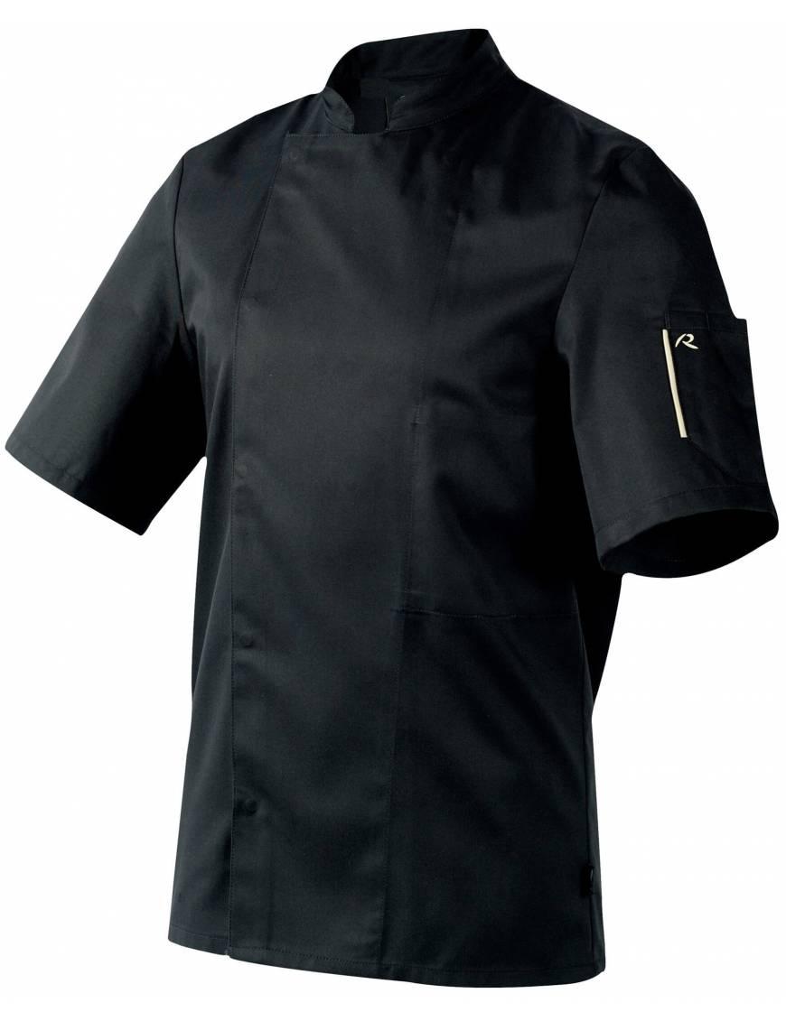 Veste de cuisine Nero Manches courtes