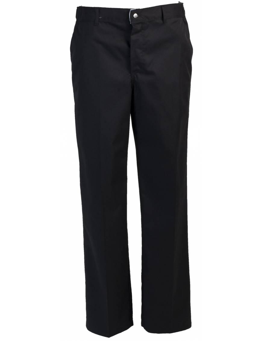 Pantalon noir Timeo