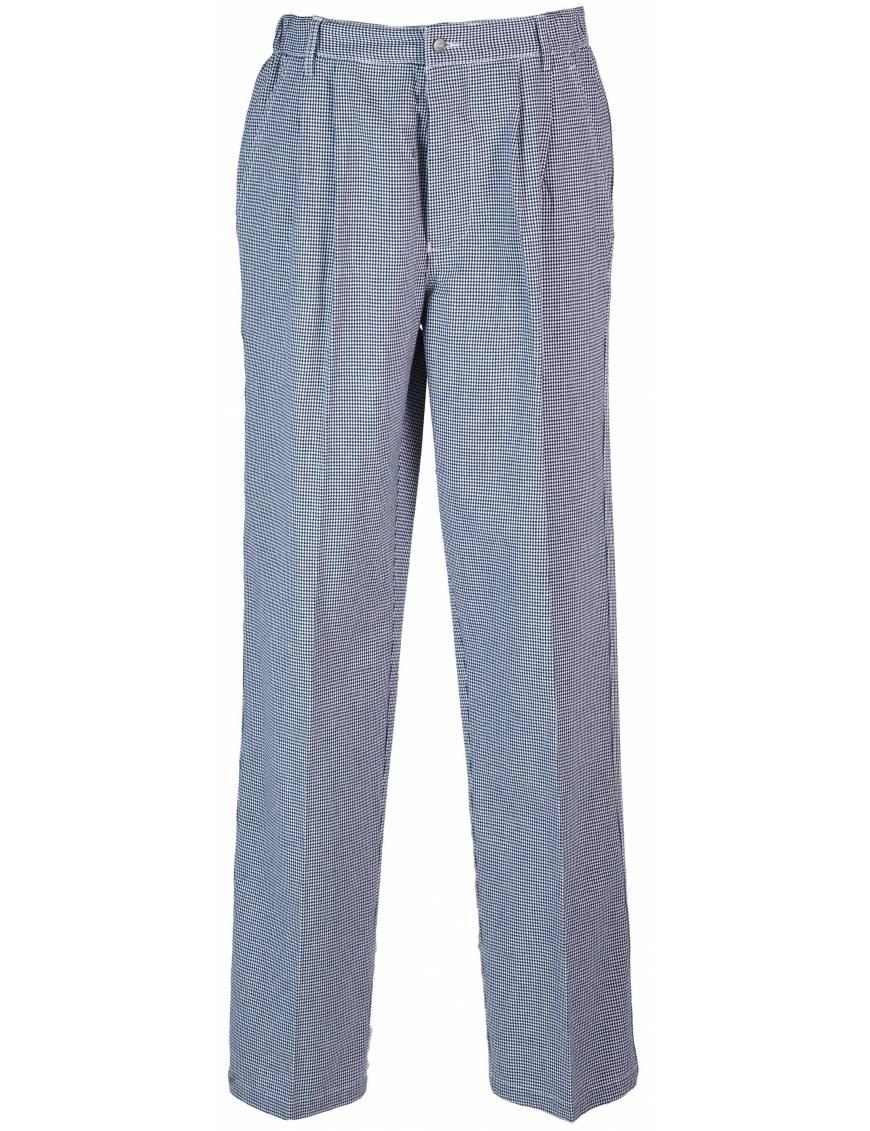 Pantalon coton Oural