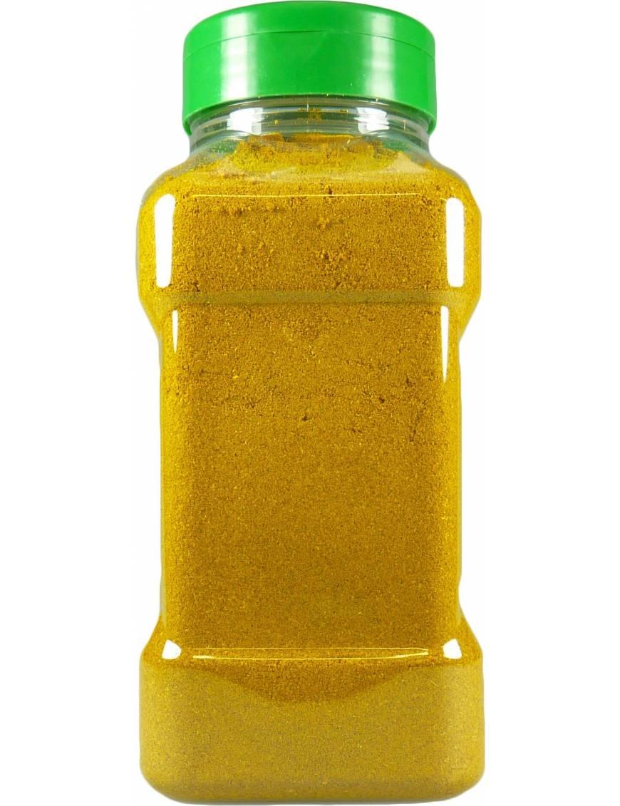 Curry moulu - Boite de 450gr
