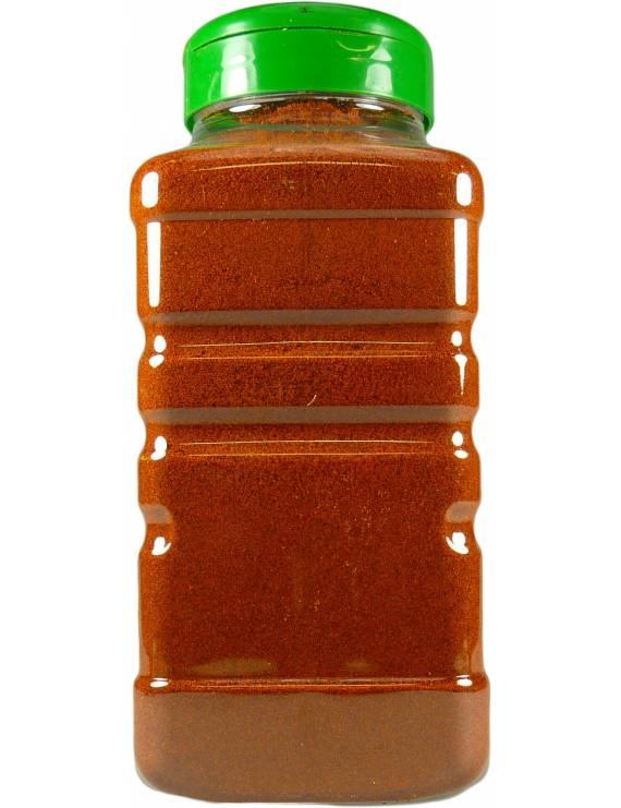 Paprika doux - Boite de 500gr
