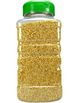Graine de sésame dorée - Boite de 600 gr
